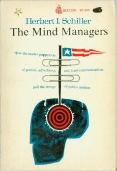 The Mind Managers
